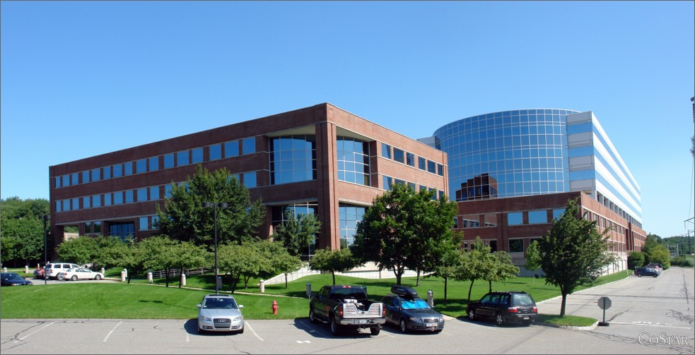 Our Framingham, Massachusetts Office