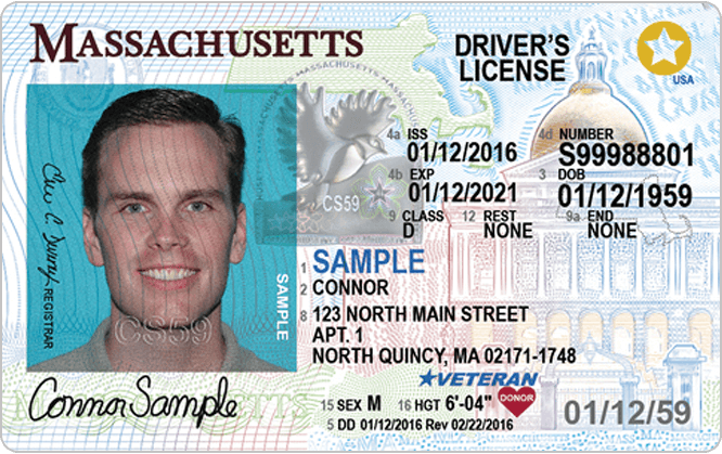 Get Your Massachusetts Cinderella License