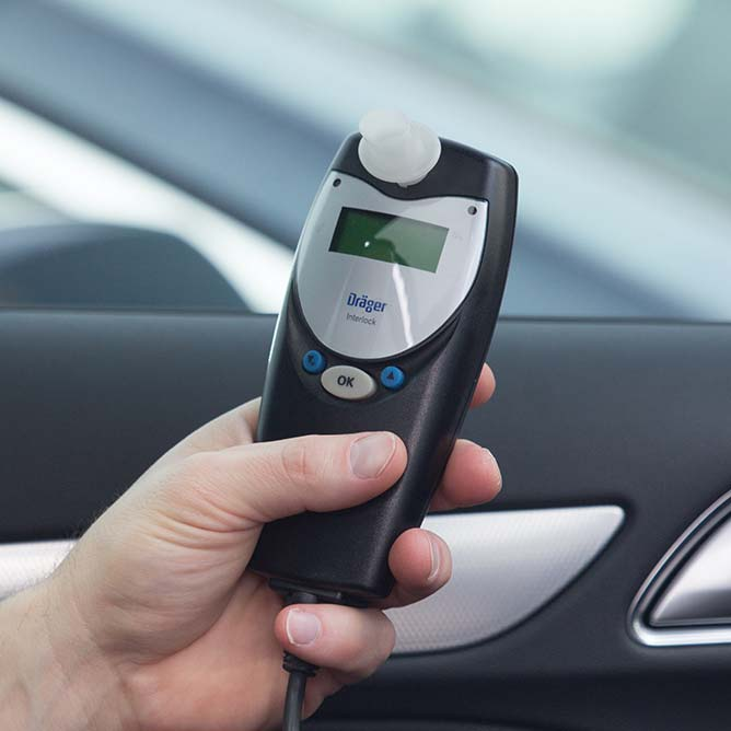 Contesting An Ignition Interlock Device Lockout